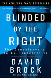 David Brock: Blinded By the Right