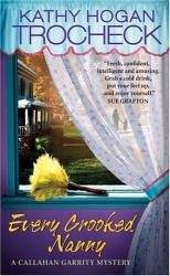 Kathy Hogan Trocheck: Every Crooked Nanny