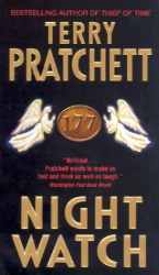 Terry Pratchett: Night Watch