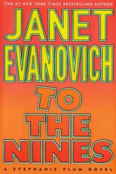 Janet Evanovich: To the Nines: A Stephanie Plum Novel
