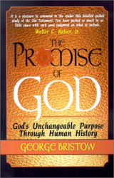 George Bristow: The Promise of God