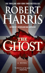 Robert Harris: The Ghost