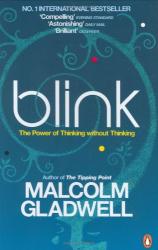 Malcolm Gladwell: Blink