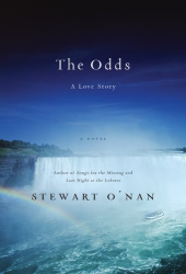 Stewart O'Nan: The Odds: A Love Story