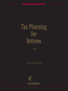 Tax planning for retirees