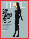 Barbie Time cover