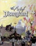 Jeff Kurtti: Art of Disneyland, The