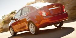 2014-Chevrolet-Sonic-sedan-rearview