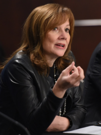 General_Motors-Mary_Barra-photo_by_Steve_Fecht