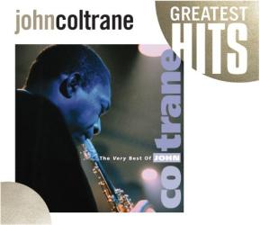 John Coltrane -