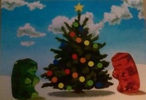 Gummy card2