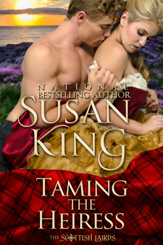 SusanKing_TamingtheHeiress