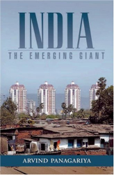 Arvind Panagariya: India: The Emerging Giant