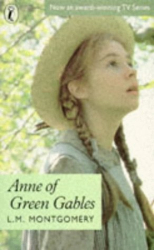 L. Montgomery: Anne of Green Gables