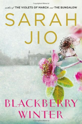 Sarah Jio: Blackberry Winter: A Novel