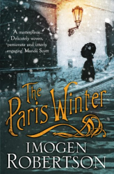 Imogen Robertson: The Paris Winter