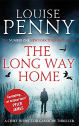 Louise Penny: The Long Way Home