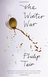 Philip Teir: The Winter War