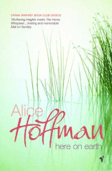 Alice Hoffman: Here On Earth