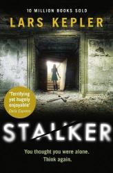 Lars Kepler: Stalker (Joona Linna 5)