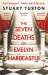 Stuart Turton: The Seven Deaths of Evelyn Hardcastle: Winner of the Costa First Novel Award 2018