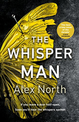 Alex North: The Whisper Man
