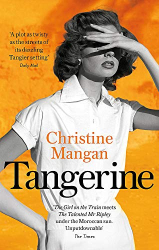 Christine Mangan: Tangerine