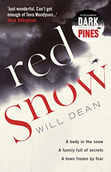 Will Dean: Red Snow