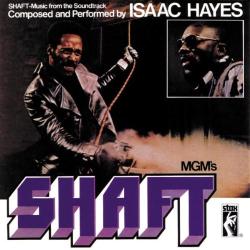 Isaac Hayes -