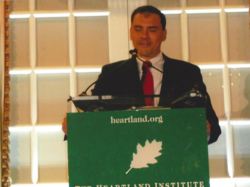 Heartland's Benefit - Tom Morrison