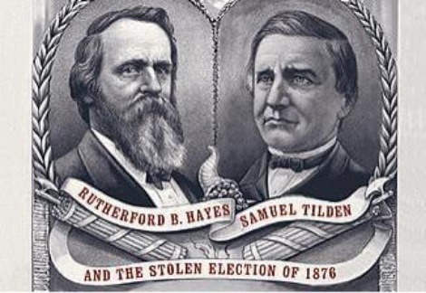 Hayes-tilden-election