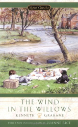 Kenneth Grahame: The Wind in the Willows (Signet Classics)