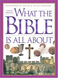 Henrietta C. Mears: What the Bible Is All About