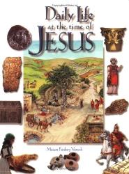 Miriam Feinberg Vamosh: Daily Life at the Time of Jesus