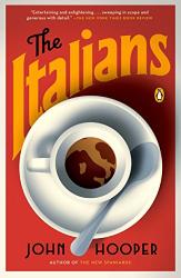 John Hooper: The Italians