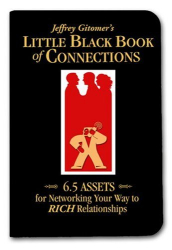 Jeffrey Gitomer: Little Black Book of Connections