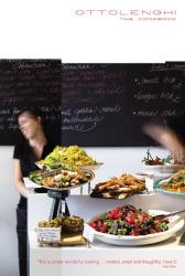 Yotam Ottolenghi: Ottolenghi: The Cookbook