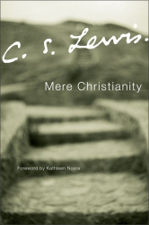 C. S. Lewis: Mere Christianity