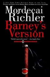 Mordecai Richler: Barney's Version