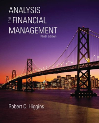 Robert Higgins: Analysis for Financial Management