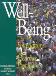 : Well-Being: The Foundations of Hedonic Psychology