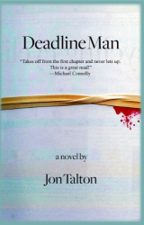 : Deadline Man: A Novel