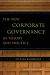 Stephen Bainbridge: The New Corporate Governance in Theory and Practice