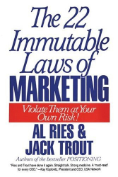 Al Ries: The 22 Immutable Laws of Marketing