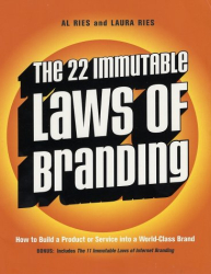 Al Ries: The 22 Immutable Laws of Branding