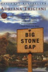 Adriana Trigiani: Big Stone Gap: A Novel (Ballantine Reader's Circle)