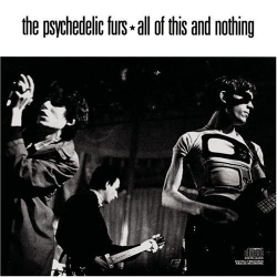 The Psychedelic Furs -