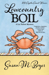 Susan M. Boyer: Lowcountry Boil