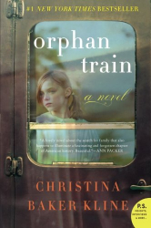 Christina Baker Kline: Orphan Train