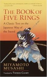 Miyamoto Musashi: The Book of Five Rings